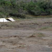 Mexico's Veracruz state lacks morgue space after finding so many mass graves