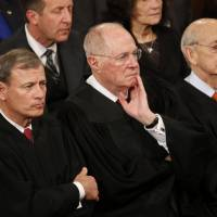 U.S. top court sides with Democrats, says Virginia electoral maps must be reviewed for racial bias