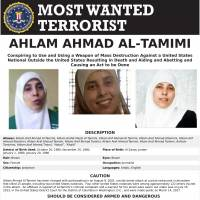 FBI puts Jordanian woman in deadly 2001 Israel pizza shop bombing on 'Most Wanted' list