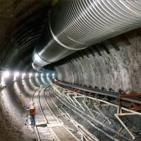 The Exploratory Studies Facility at Yucca Mountain was built by the Department of Energy to determine whether the Nevada location was suitable as a deep geological nuclear waste repository. | NUCLEAR REGULATORY COMMISSION