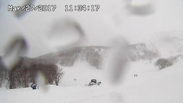 Eight feared dead after avalanche at Tochigi ski resort