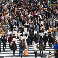 Despite being one of the most crowded metropolises in the world, Tokyo is known for its safety and people's tendency to bring misplaced property, even cash, to the police. | ISTOCK