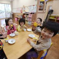 Firms tap state subsidies to start day care facilities to woo working moms