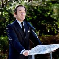 French envoy to Japan vows not to serve under Le Pen