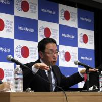 Fukushima No. 1 cleanup chief issues call for creative thinking to succeed with robot probes