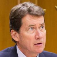 Tokyo approves of Trump-picked Hagerty as next U.S. ambassador
