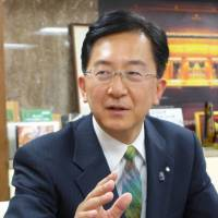 Iwate governor looks beyond 3/11 reconstruction, pushes comprehensive tourism and other programs