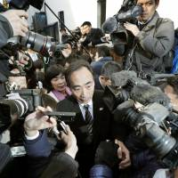 Moritomo Gakuen scandal another history Japan's nationalists may wish to rewrite
