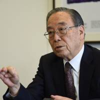 Japan's ex-top cop spearheads campaign to boost immigration