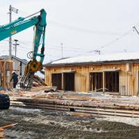 Few takers for free disaster relief housing in Fukushima