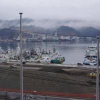 In tsunami-hit Kesennuma, fishing industry recovers but scars remain