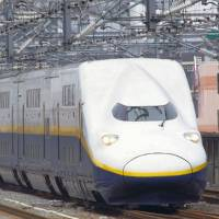 Double-decker bullet trains soon to be phased out