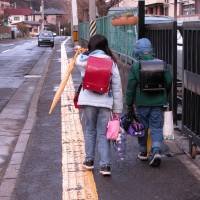 Pedestrians with highest accident risk are 7-year-olds: NPA report