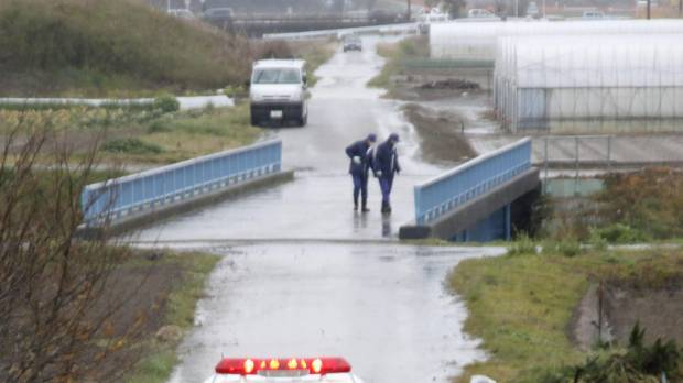 Vietnamese girl slain in Chiba was friendly, liked to chat, stunned neighbors say