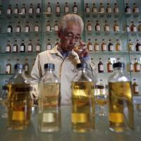 Japan takes a shot at making world-class whisky — and nails it