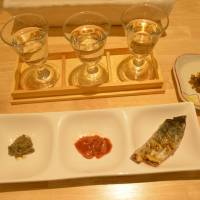Asano: Sake tasting as an antidote for the shopping blues