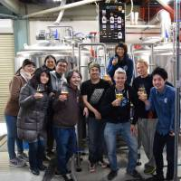 Craft beer collaboration celebrates shared values of three very different businesses