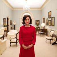 'Jackie': More pomp than circumstance