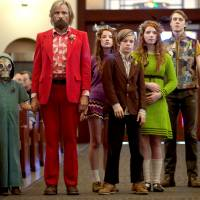 'Captain Fantastic': Fantastic viewing for all the family