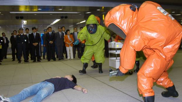 False sense of security? Experts weigh the threat that terrorism poses Japan