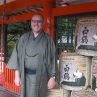 Author Paul Midford says that Japan is a homogeneous society that feels insulated from terrorism. | COURTESY OF PAUL MIDFORD
