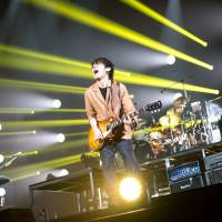Radwimps were the perfect choice when it came to soundtracking 'Your Name.'