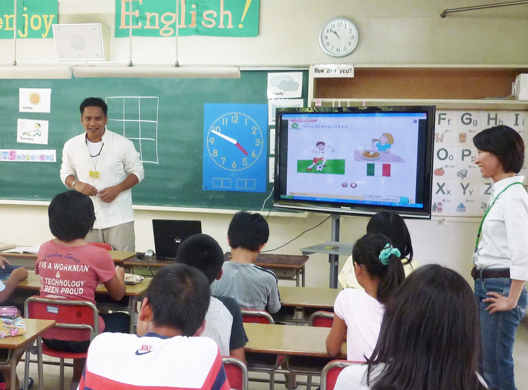 a look at the japanese educational system