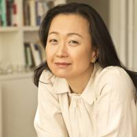 Embedded experience: 'Pachinko' author Min Jin Lee lived in Japan from 2007 to 2011. Her interviews with dozens of ethnic Koreans informed the novel. | ELENA SEIBERT