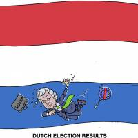 Wilders' defeat is no reason for complacency