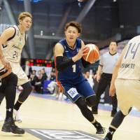 Golden Kings consign B-Corsairs to eighth straight defeat