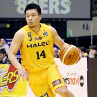 Sato gives 89ers down-to-the-wire win over Levanga