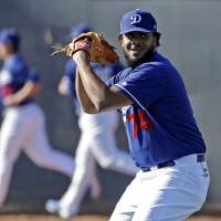 Jansen excited to join Dutch team at WBC