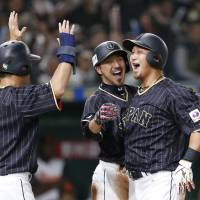 Japan beats Netherlands in extra-inning thriller in second round of WBC