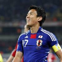 Captain Hasebe to skip World Cup qualifiers due to knee injury