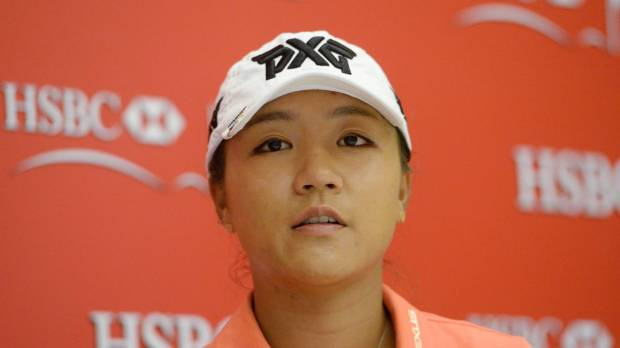 No. 1 Ko hopeful 2020 Olympic golf venue changes male-only stance