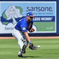 Tough to root against Tebow in attempt to make MLB