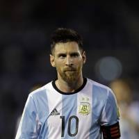 Messi may face ban for insulting match official