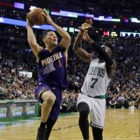 Booker explodes for 70 in loss