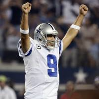Cowboys to release Romo: source