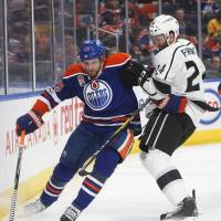 Oilers end 11-year playoff drought