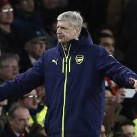 Wenger's long run with Arsenal likely near the end