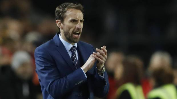 Southgate era commences with encouraging signs