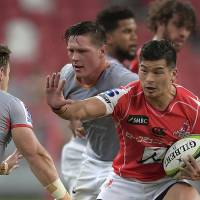 Sunwolves lose to Southern Kings despite improved play