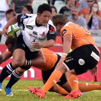 Sunwolves hold heads high despite loss to Cheetahs