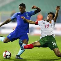 Bulgaria deals Dutch World Cup setback