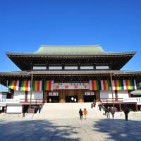 Naritasan Shinshoji Temple has been worshipped by many leaders throughout Japanese history. | CHIBA PREFECTURAL TOURISM