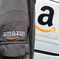 Japan is the third country after the United States and Britain where the 'Amazon Fresh' service has been launched. | REUTERS