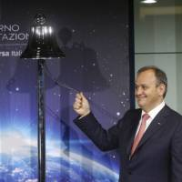 Italian satellite launcher Avio gains 6.6% in IPO as it readies for next space race
