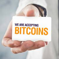More retailers in Japan are accepting virtual currencies in a bid to attract tourists, many of whom favor shopping without having to exchange money. | ISTOCK