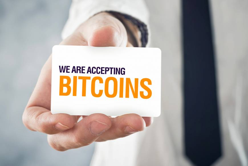 More retailers in Japan accept virtual currency